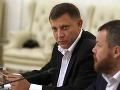 Definitívna zmena: Ukrajinčina bola vyradená z učebných plánov škôl v Donecku