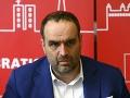 Pavol Frešo chce opätovne kandidovať za predsedu BSK: Predstavil svoj plán