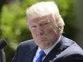 Kongresmani podali žalobu na Trumpa: Podozrenia z utajených príjmov!