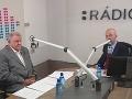 Dobšinský v Sobotných dialógoch aj v RTVS skončil.