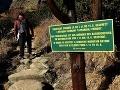 Chaos v Tatrách, zmätení turisti: Po 13 rokoch sa zistilo, že najdôležitejší dokument neplatí