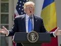 Trump má ďalší problém: Prokurátori dvoch amerických štátov ho zažalovali za konflikt záujmov