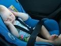 Deťom v aute nehrozí iba smrť z tepla: Vedec prezradil skutočnosť, z ktorej mrazí