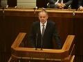 Kiska prednášal správy o stave republiky pravidelne: Hovoril o zdravotníctve a dôvere ľudí v štát