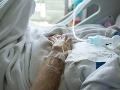 V nemocnici na Kramároch leží pacient (39) s osýpkami