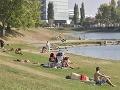 Skvelá správa pre Bratislavčanov: Kuchajda je opäť vhodná na kúpanie