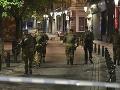 Kolegov napádal skrutkovačom: Bruselského útočníka liečili odborníci