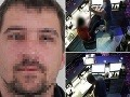 FOTO Surový prepad krupierky v kasíne v Prievidzi: Bezohľadný Miro (33) ju zamkol na záchode