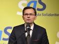 Galko je nespokojný s tajnosťami ministerstva: Gajdoš by mal odtajniť spis katastrofy