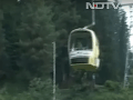 Kabínka lanovky sa zrútila z obrovskej výšky: VIDEO Strašný pád neprežilo sedem ľudí