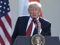 Odvážne slová Trumpa po dobytí Mósulu: Totálne zničenie Daeš, džihádisti to vraj majú zrátané