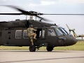 PRÁVE TERAZ Americké vrtuľníky Black Hawk sú už na Slovensku