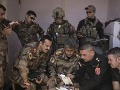 Marocké zložky zlikvidovali nebezpečnú teroristickú bunku: Predĺžená ruka Daeš padla