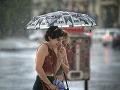 Predpoveď meteorológov, pripravte si dáždniky: Leto však ešte nekončí, teploty príjemne prekvapia
