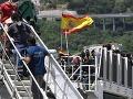 Španielsko terčom ostrej kritiky kvôli migrantom: Sem napchali 500 ľudí, okamžitý ohlas