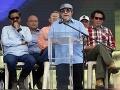 Bývalému vodcovi povstalcov išlo o život: Kolumbijská polícia zmarila pokus o jeho vraždu