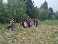 Pátracia akcia skončila úspešne: 74-ročnú dôchodkyňu zo Šumiaca našli