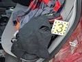 Polícia odhalila lupiča: FOTO V kúpeľoch obral zamestnankyňu o tržbu, padli dva výstrely