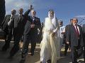 Katar zotrváva v nátlaku susedov: Vážne obvinenia odmieta, hrozí pritvrdenie