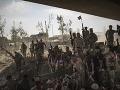 MIMORIADNA SPRÁVA z Mósulu: FOTO Daeš padol, Irak oznámil definitívne víťazstvo!