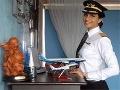 FOTO Kráska (30) si splnila sen a stala sa najmladšou pilotkou boeingu