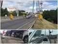 Veľká modernizácia Bratislavy v plnom prúde: Prvé milióny eur rozpustili na cestách