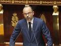 Synovec francúzskeho premiéra sa stal obeťou útoku pouličného gangu