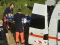 Utopenú Češku (†61) mohli zachrániť, šokujúci prístup záchranárov: Svedok popísal posledné sekundy