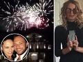 Svadba Surovcovej a Gáboríka: Čírová ako nebezpečná Bond girl a MEGA ohňostroj, kvôli ktorému boli problémy!