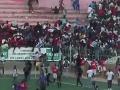 Tragédia na štadióne v Senegale: Pri bitke fanúšikov sa zrútil múr, osem ľudí zahynulo