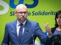 Sulík o Dankovom vypovedaní koaličnej zmluvy: Je dôležité, aby voliči pochopili hĺbku problému
