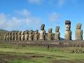 Z Veľkonočného ostrova záhadne zmizla civilizácia: Veľký zvrat, TOTO ich nevyhubilo