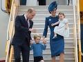 Vojvodkyňa Kate: William, musíme mať ďalšie deti!