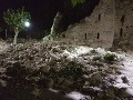 Gréckom otriaslo zemetrasenie, dvaja