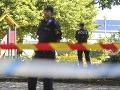 Dráma v Göteborgu, z katedrály vybehol horiaci muž: Zrejme sa upálil, zraneniam podľahol