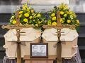 Manželský pár našli 75 rokov po ich záhadnom zmiznutí, dnes ich pochovali