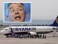 Ryanair mení kľúčové pravidlá batožiny: Už onedlho sa pôjde do lietadla po novom