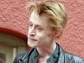 Takto hrozne vyzeral Macaulay Culkin v roku 2012.