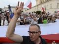 Posledná šanca Poľska od Európskej komisie: Reformou súdnictva si zaslúžili ultimátum