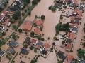 Záplavy vo svete sa vyskytujú čoraz častejšie