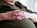 Prečo starší ľudia ťažko chudnú: Od tridsiatky to ide s nami dolu vodou