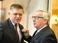 Lídri Vyšehradu dostali nezvyčajnú pozvánku: Fico a spol. do Bruselu na koberček?
