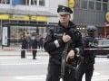 Nové zistenia o útočníkovi v Hamburgu: Krvavý čin mu nevyšiel, chcel zabiť viac ľudí