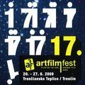Art Film Fest navštívil