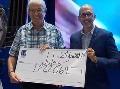 Neuveriteľný príbeh šťastia! Dôchodca (69) vyhral druhýkrát jackpot