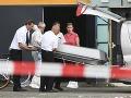 Iračan v Nemecku strieľal po rodinnej hádke: V klube útočil z hnevu, terorizmus vylúčili