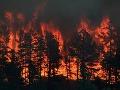 Požiare v Montane devastujú krajinu aj štátnu pokladnicu