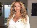 Beyoncé zhadzuje kilá: Takto vyzerá jej TELO po pôrode dvojičiek!