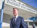 Kauza účtov bývalých ministrov Kaliňáka a Počiatka na konci: Asistentovi Rybaničovi hrozí trest