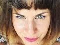 Kristína Tormová skúšala viaceré vlasové experimenty.